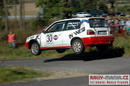 Rally Prachatice 2006