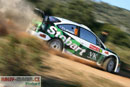 J.-M. Latvala - M. Anttila, Ford Focus RS WRC