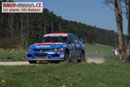 Nationale Triestingtal rallye 2007