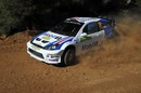 G. Wilks - P. Pugh, Ford Focus RS WRC05